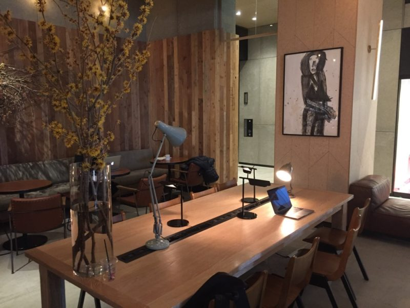 Travailler au Trunck à Shibuya , expatriation à Tokyo