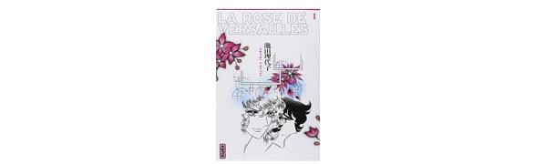manga, les roses de versailles, vivre a tokyo, lecture japon