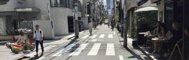 Omotesando, Aoyama, Tokyo, Habiter à Tokyo, Expatriation Tokyo, Vivre à Tokyo