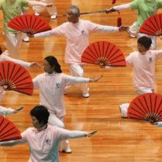 Nouveau à Tokyo, Initiation au Tai Chi Chuan, vivre a tokyo, expatriation à tokyo