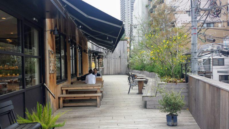 Garden House Craft Daikanyama, restaurant terrasse tokyo, tokyo, terrasse tokyo, tokyo, vivre à tokyo, visiter tokyo, expatriation tokyo, sortir à tokyo