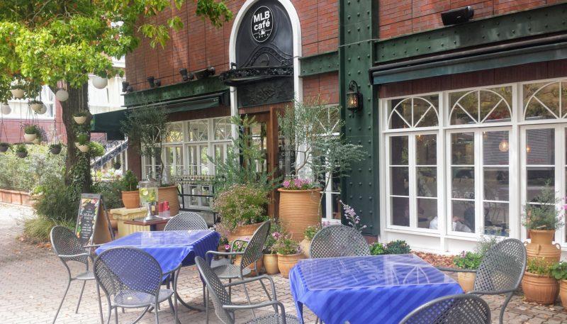 MLB Café Ebisu, restaurant terrasse tokyo, tokyo, terrasse tokyo, tokyo, vivre à tokyo, visiter tokyo, expatriation tokyo, sortir à tokyo