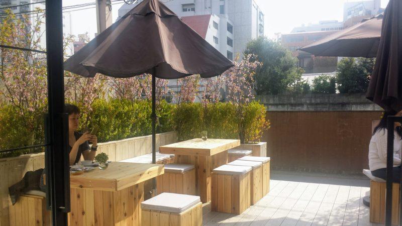 restaurant terrasse tokyo, summerbird organic tokyo, terrasse tokyo, tokyo, vivre à tokyo, visiter tokyo, expatriation tokyo, sortir à tokyo