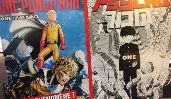 Au rayon des manga à la Fnac, expatriation à tokyo, visiter le japon