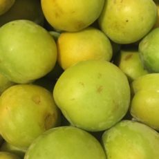 Juin : la saison des Ume ou prunes, vivre à tokyo, expatriation à tokyo, cuisiner au japon