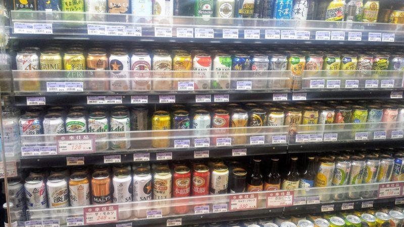 bière japonaise, bière, tokyo, expatriation tokyo, vivre à tokyo, visiter tokyo