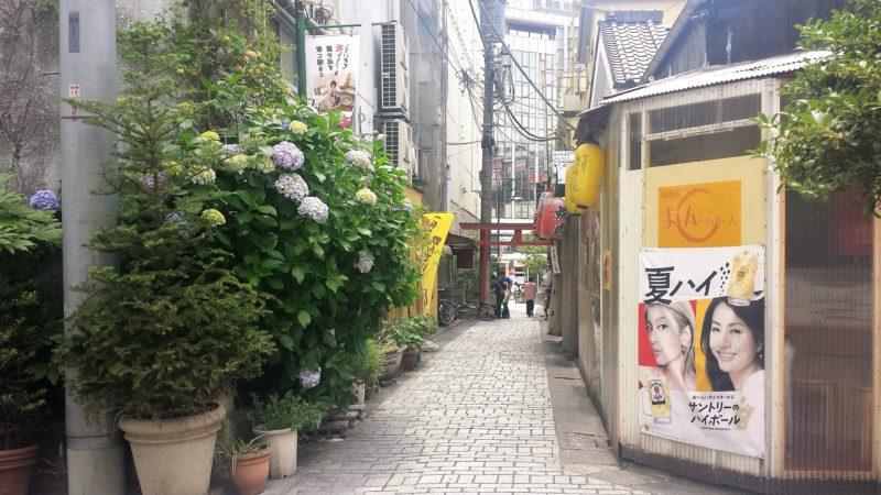 jiyugaoka, tokyo, vivre a tokyo, visiter tokyo, expatriation tokyo, français à tokyo
