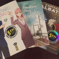 actu manga, expatriation à tokyo, vivre à tokyo