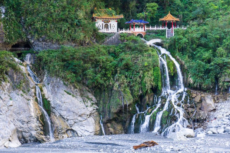 Parc national de taroko, gorges de taroko, taiwan, taipei, expatriation tokyo, vivre a tokyo