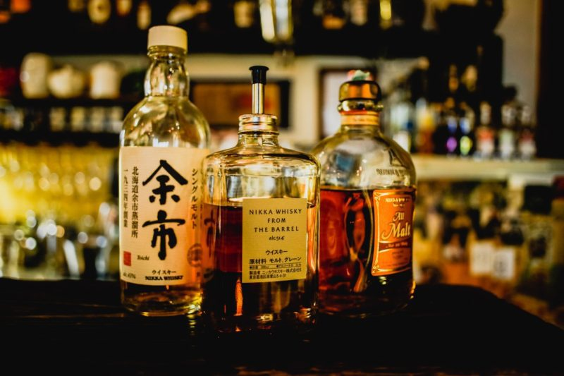 whisky japonais, whisky japon, alcool japon, expatriation tokyo, bar whisky tokyo, vivre a tokyo