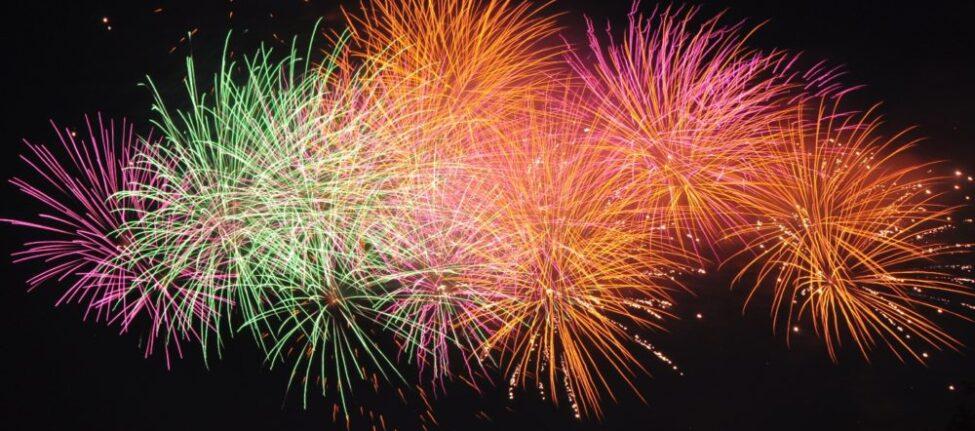 feux d'artifices de l'été à Tokyo, firworks tokyo, feux d'artifices Tokyo, vivre a tokyo, expatriation tokyo, été à tokyo, visiter tokyo
