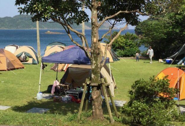 Camper au japon, nos conseils, vivre à tokyo, visiter le japon, expatriation à tokyo