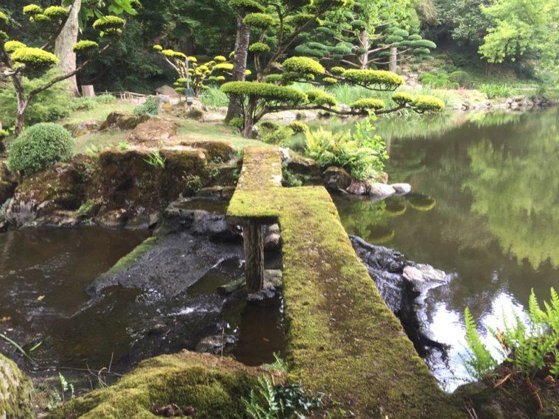 les jardins japonais quelques id es de visites vivre. Black Bedroom Furniture Sets. Home Design Ideas