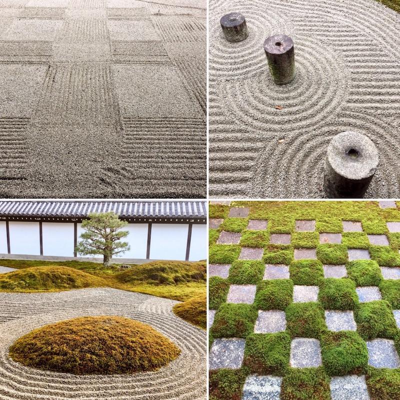 Le jardin du temple Tofukuji à Kyoto, visiter le japon, expatriation à tokyo