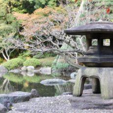 Le jardin Kyu Furukawa à Tokyo, vivre à tokyo, expatriation à tokyo, visite guidée, jardins