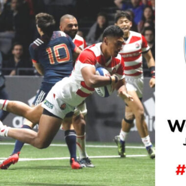 La Coupe du Monde de rugby 2019 au Japon, rugby world cup 2019 Japan, expatrié à Tokyo, français à Tokyo, vivre a tokyo, rugby tokyo