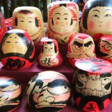 Des produits traditionnels japonais à la brocante de Machida, vivre a tokyo, français a tokyo