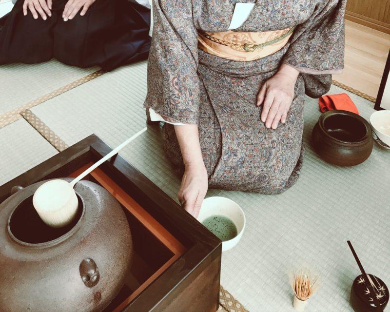cérémonie du thé, visiter tokyo, français à tokyo, expatriation à tokyo