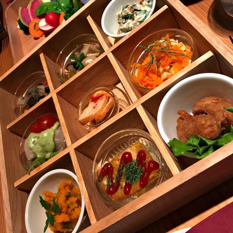 cuisine vegan, visites guidées, visiter tokyo