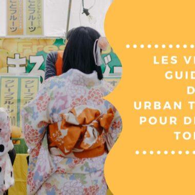 visites guidées de tokyo avec urban trekkers, vivre a tokyo