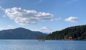 Hakone, excursion en bateau hakone, randonées hakone, musée hakone, vivre a tokyo, français à tokyo, weekend autour de tokyo, mont fuji