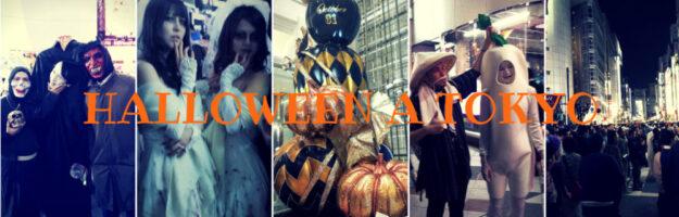 halloween a tokyo, visiter tokyo, français a tokyo, vivre a tokyo