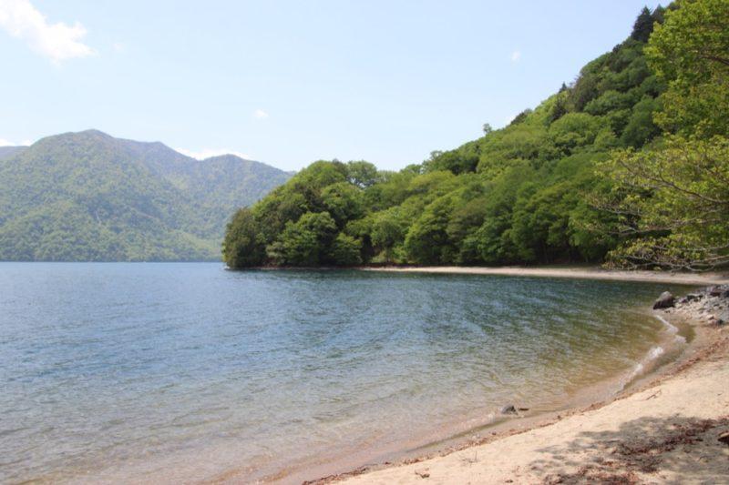 Le lac Chuzenji à Nikko, visiter tokyo et le japon, vivre a tokyo, francais a tokyo