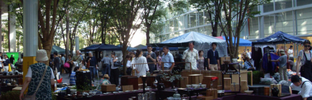 Oedo Antique Market, Tokyo international Forum Yurakucho, Brocante à tokyo, flea market tokyo, marché tokyo, antiquités japonaises tokyo, vivre a tokyo, français à tokyo, visiter tokyo
