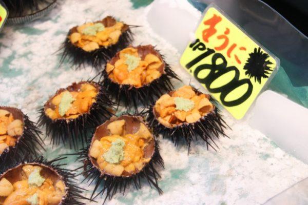vivre a tokyo, tsukiji