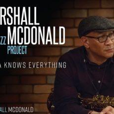 Marshall McDonald Jazz UFE Japon Tokyo, diner ufe japon, vivre a tokyo, français a tokyo,