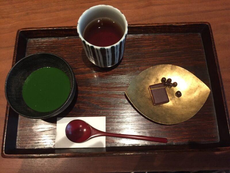 the chez ippodo, vivre a tokyo, visiter tokyo