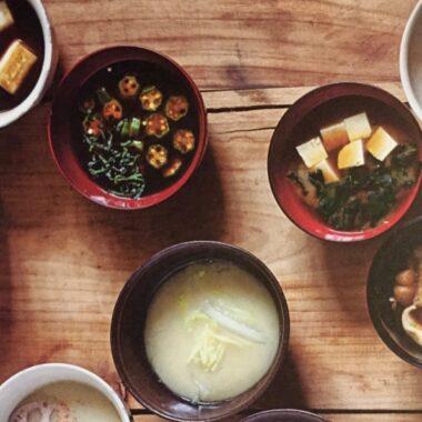 recette de la soupe miso a tokyo, français a tokyo, vivre a tokyo, expatriation a tokyo