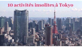 activité, visite guidée, visiter tokyo, vivre à tokyo