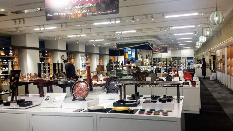 japan traditional crafts center aoyama square, artisanat japonais à tokyo, artisan japonais à tokyo, artisanat japon, vivre a tokyo, français a tokyo, expatriation japon, cadeau japonais