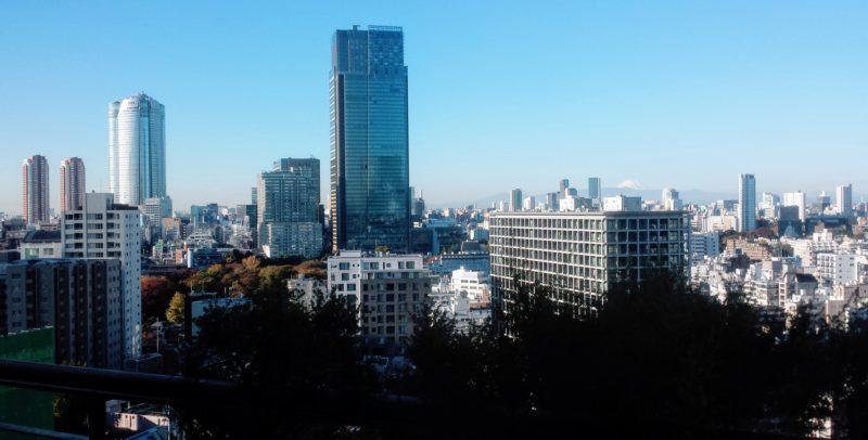 mont fuji, fuji san, tokyo, tokyo skyline, shibuya, ropppongi hills, tokyo city view, tokyo, vivre a tokyo, expatriation japon, français a tokyo