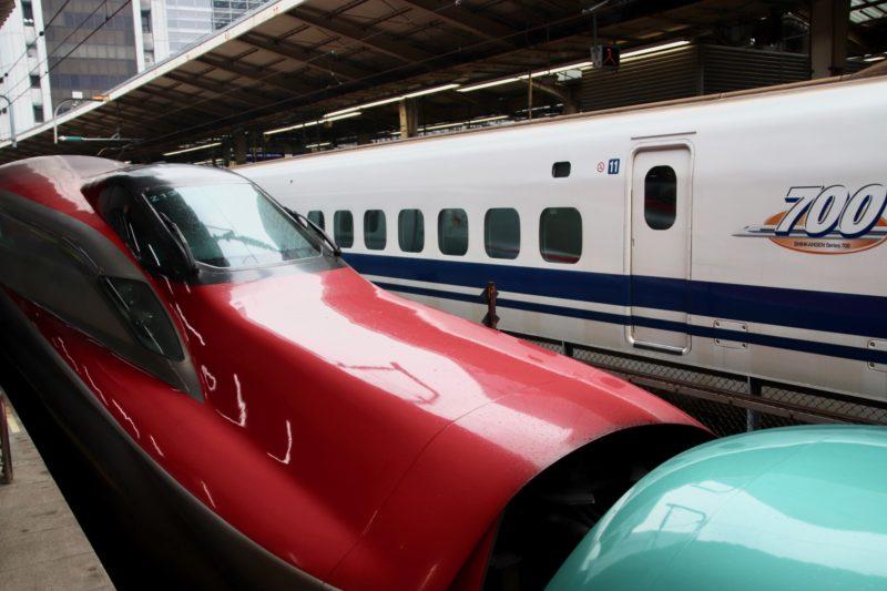 shinkansen tokyo, shinkansen japon, japan rail pass, tokyo, vivre a tokyo, expatriation japon, français a tokyo