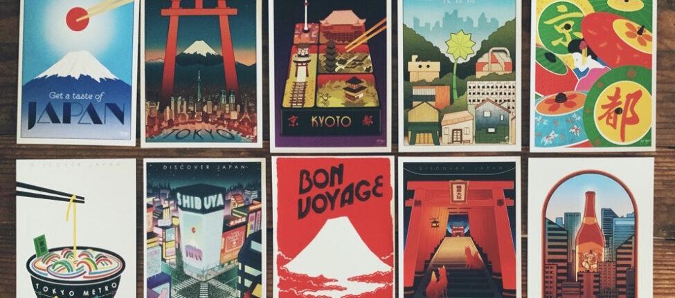 deco a tokyo, vivre a tokyo, visiter tokyo, francais a tokyo