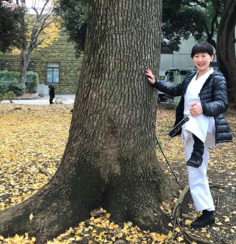 karaté à tokyo, vivre a tokyo, visiter a tokyo, français a tokyo