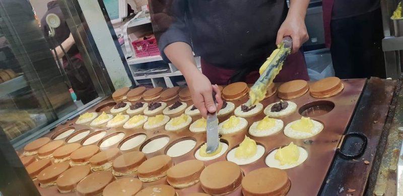 un tour culinaire à tokyo, visiter tokyo, sushi a tokyo, francais a tokyo