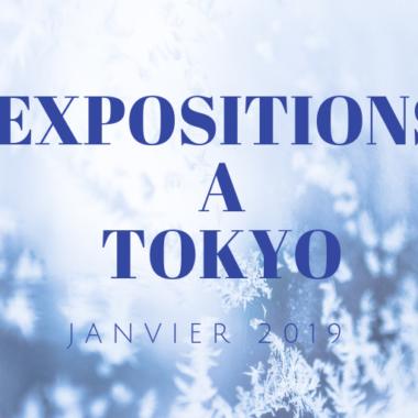 expositions tokyo, musée tokyo, expo tokyo, vivre a tokyo, français a tokyo