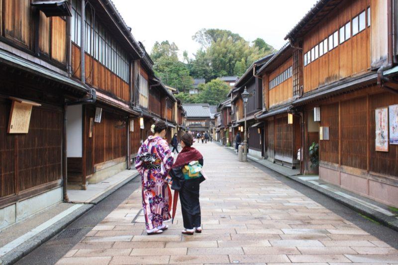 visiter kanazawa, hébergement à kanazawa, visiter le japon, vivre a tokyo