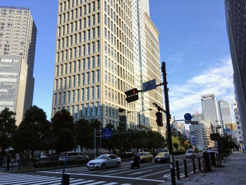 akasaka, habiter à tokyo, quartier de tokyo, expatriation tokyo, vivre a tokyo, expatriation Japon