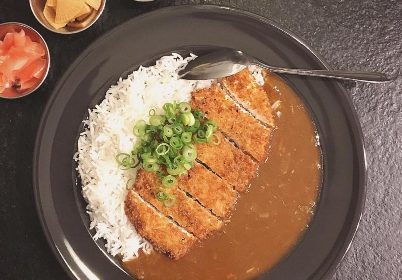 karé raisu, katsu kare, curry japonais, japanese curry, cuisine japonaise, plats typiques japonais, tempura, soba, tofu, sashimi, vivre a tokyo, restaurant à tokyo, français à tokyo