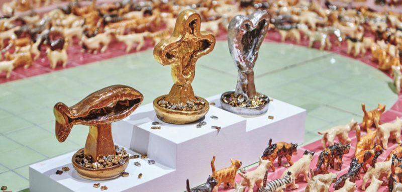 exposition au musée d'art Moti, Roppongi, visiter tokyo, vivre a tokyo