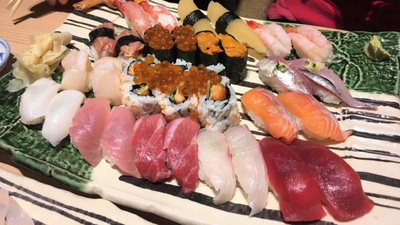 Tsukiji Sushiko Akasaka, sushi à tokyo, miyakozushi itabashi tokyo, manger des sushi a tokyo, sushi japon, sushi, maki, restaurant de sushi tokyo, vivre a tokyo, français a tokyo