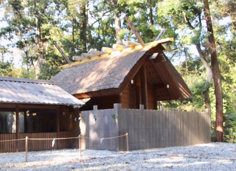 week-end à ise, vivre a tokyo, visiter le japon, expatriation a tokyo