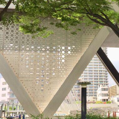 musée d'art contemporain, vivre a tokyo, visiter tokyo