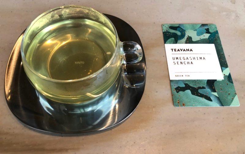 Teavana, Tokyo Strabucks Reserve Roastery, visiter tokyo, vivre a tokyo, expatriation a tokyo, cafe a tokyo