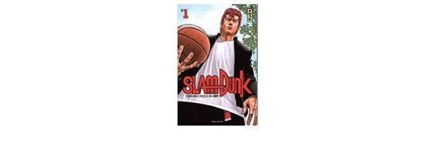 manga, slam dunk, vivre a tokyo, lecture japon
