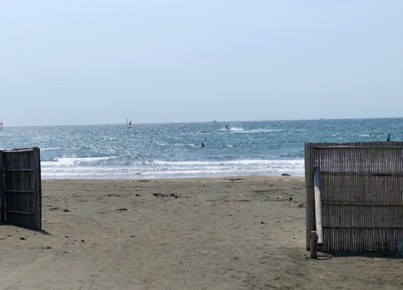 plage à tokyo, vivre a tokyo, visiter tokyo, se baigner à tokyo